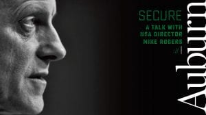 Auburn; Secure A Talk with NSA Director Mike Rogers ://; photo of Mike Rogers