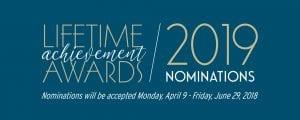 LAA Nominations Home Slider