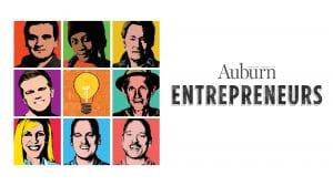 Entrepreneurs Auburn Magazine