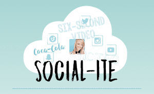 Social-Ite; Meghan McCarthy