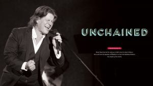 Unchained by Derek Herscovici '14; Bucky Heard has had his name in lights since his days at Auburn, but a call from the legendary Bill Medley to re-form the Righteous Brothers has amped up the volume.