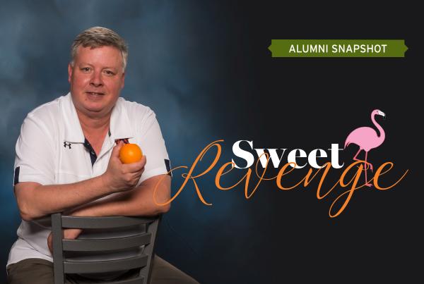 Sweet Revenge Alumni Snapshot