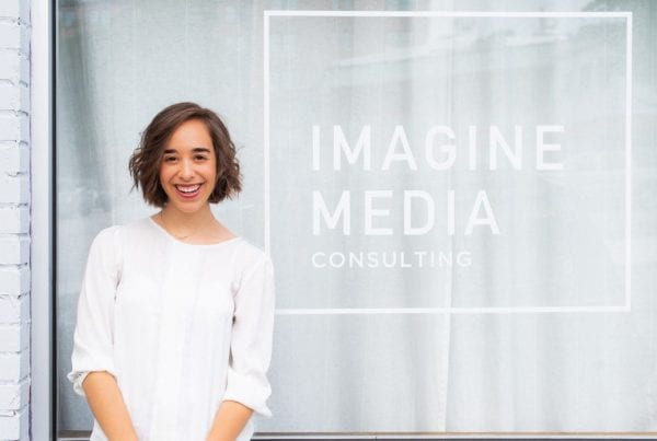Kris Martins works for Imagine Media Consulting in Atlanta.