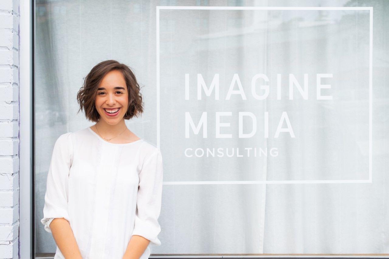 Kris Martins works for Imagine Media Consulting in Atlanta.