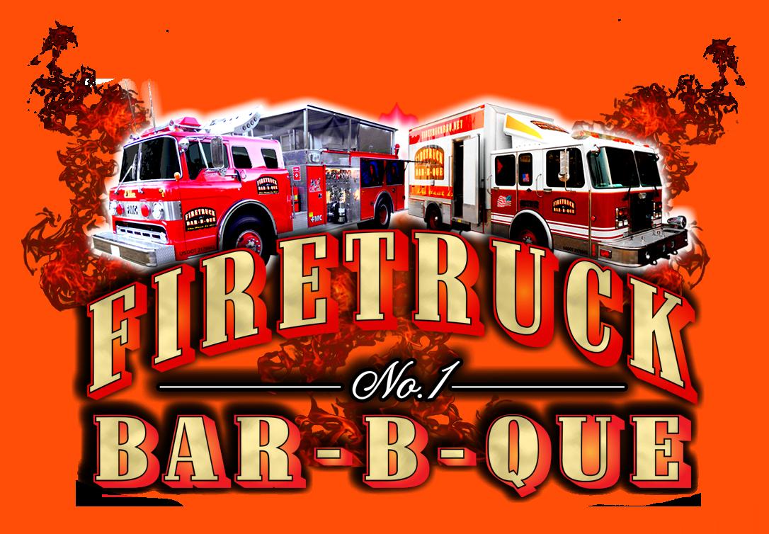 Firetruck BBQ