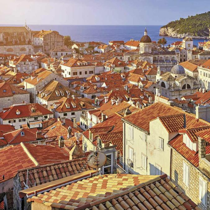 Croatia and the Dalmatian Coast