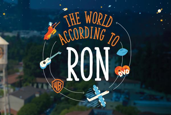 The World According to Ron