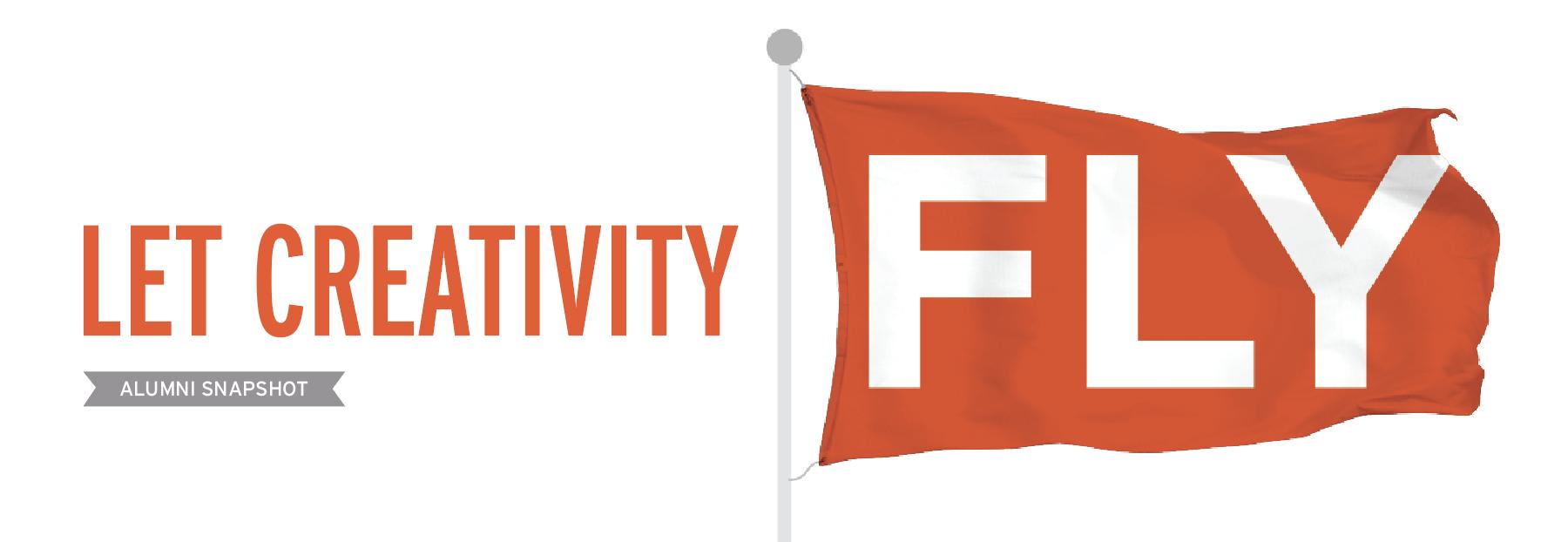 Let Creativity Fly Alumni Snapshot