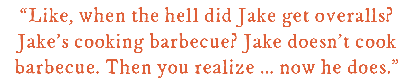 Overalls quote