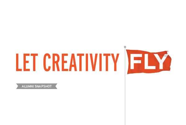 Let Creativity Fly Alumni Snapshot