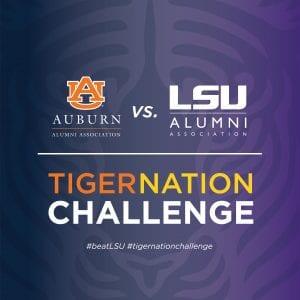Tiger Nation Challenge 2018