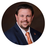 Chris Cilluffo - Auburn Alumni Board of Directors