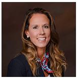 Jenna Mayo - Auburn Alumni Board of Directors