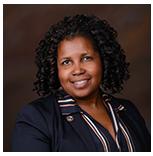 Regenia Sanders - Auburn Alumni Board of Directors