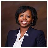 Shirley Boulware - Auburn Alumni Board of Directors