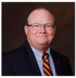 Tim Ellen - Auburn Alumni Board of Directors
