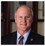 Van Henley - Auburn Alumni Board of Directors