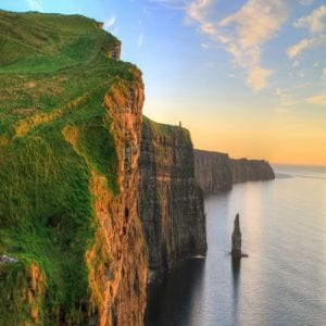 Ireland War Eagle Travelers