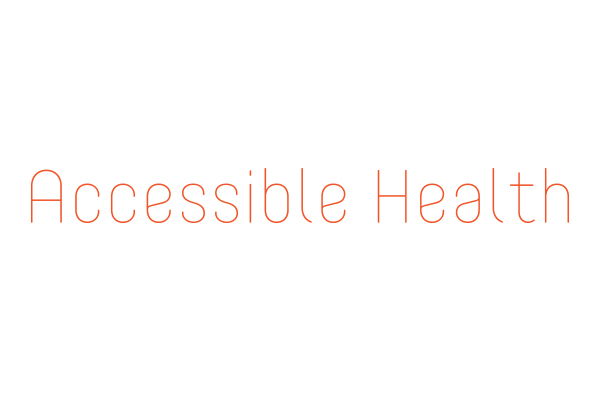 Accessible Health