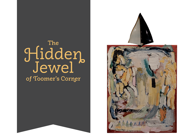 The Hidden Jewel of Toomer's Corner