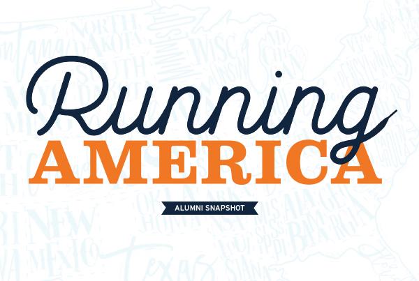 Running America Alumni Snapshot