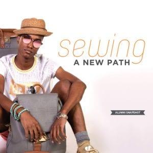 Sewing a New Path Alumni Snapshot