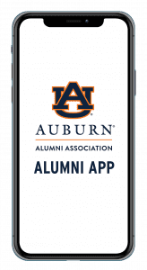 Auburn Alumni App Coming Spring 2019