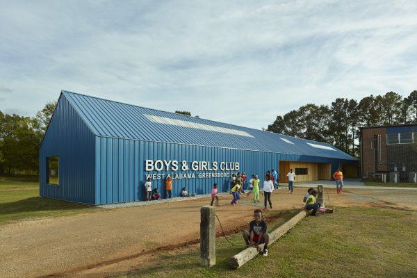 Greensboro Boys & Girls Club