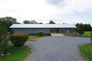 Johnnie Mae's Home