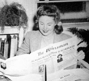 Shirley Smith '44
