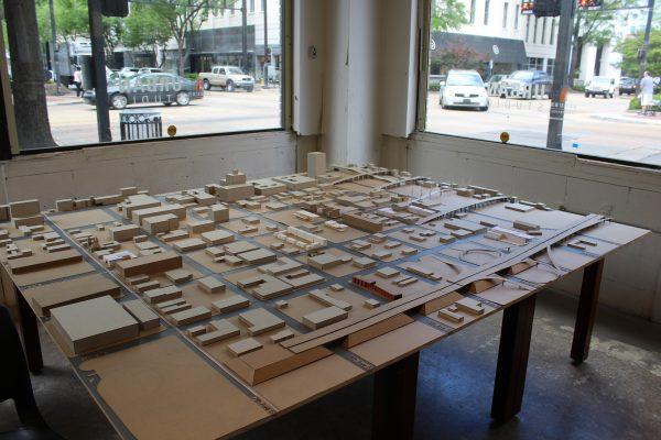 Auto district model