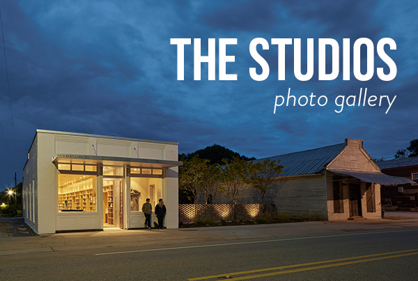 The Studio Photo Gallery
