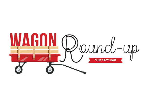 Wagon Round-up Club Spotlight