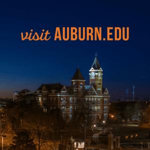 Visit Auburn.edu - Content Block
