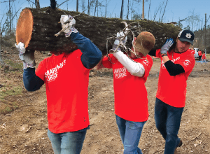 Beauregard Volunteers