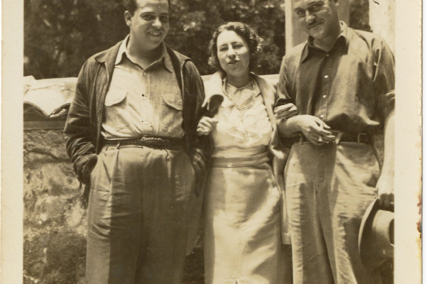 Covarrubias, Gladys Steadham, and William Spratling