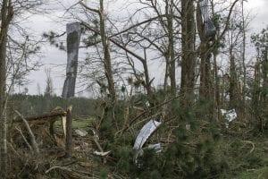 2019-03-04 Tornado hits Lee County