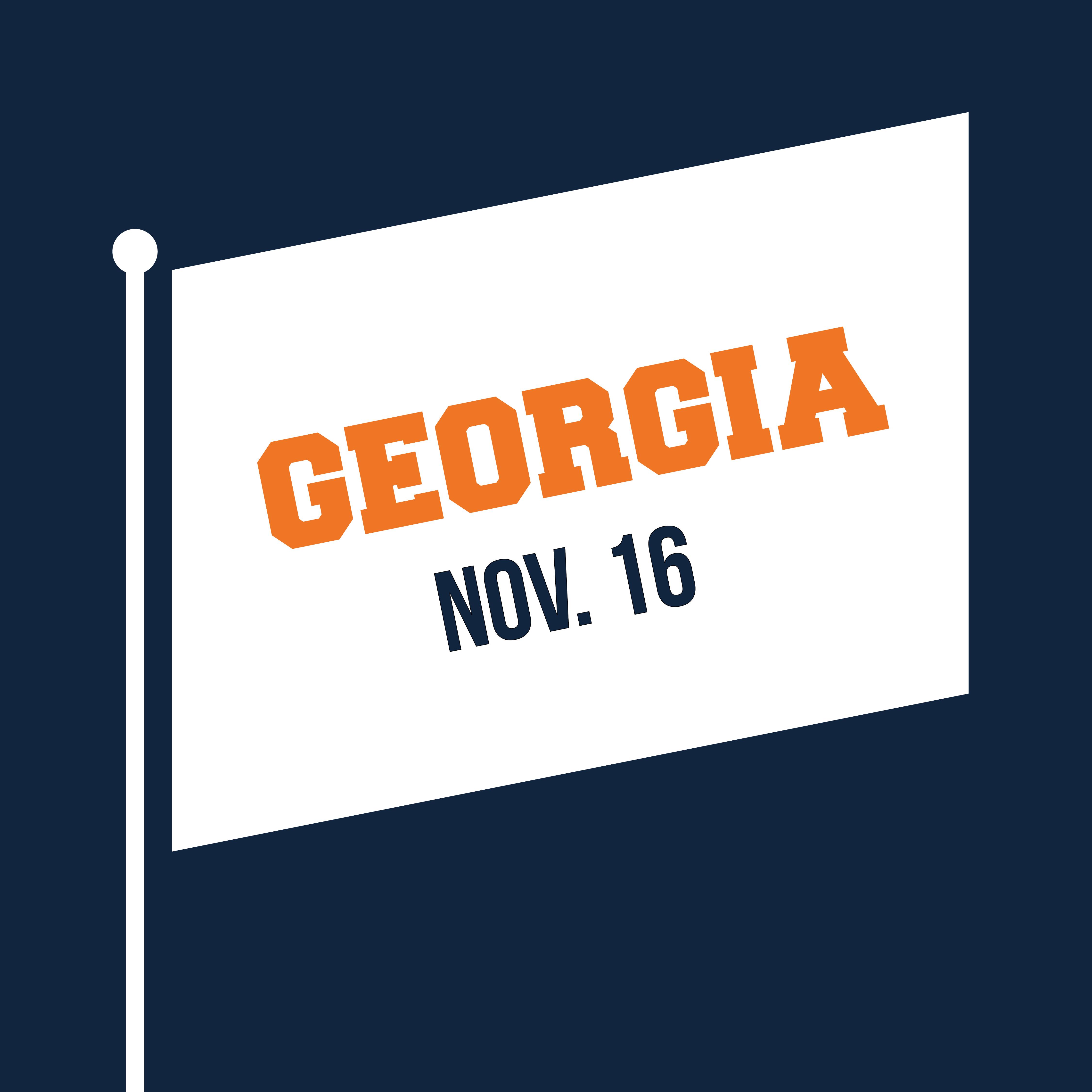 Tailgate Auburn-UGA with the Alumni Association!