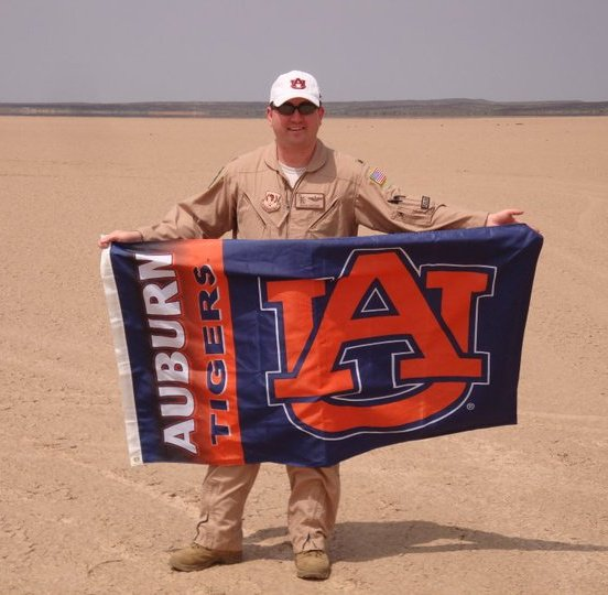 Steve Sartain '98: Forming A Community For Veterans Down Under