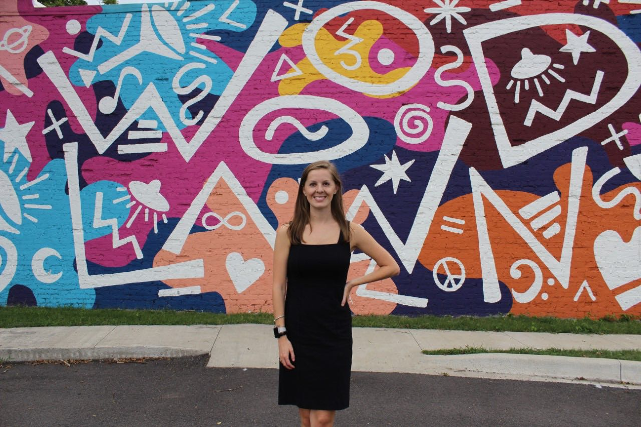 Casey Wright '16: Breaking the Cycle of Poverty