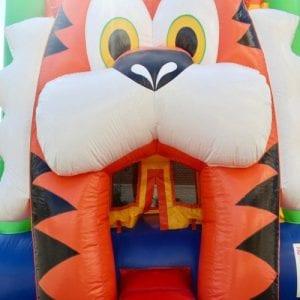Alumni Tailgate - Kids Bounce House
