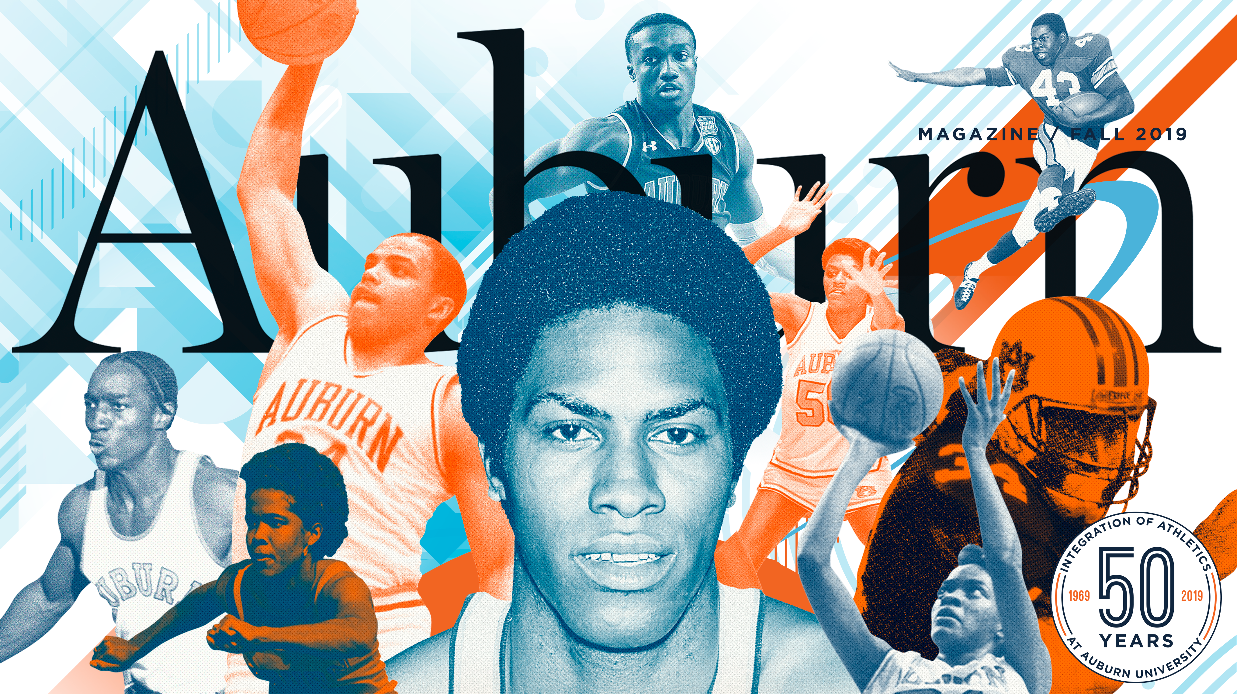 Auburn Magazine Fall 2019