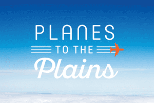 Planes to the Plains