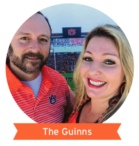 The Guinns