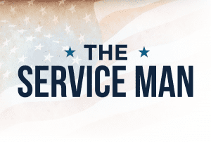 The Service Man