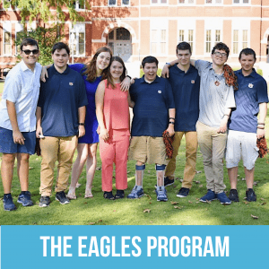 Auburn's EAGLES Program To Offer 4-year Student Option Next Fall