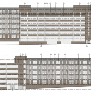 Large Student-Housing Project Coming to West Glenn Avenue