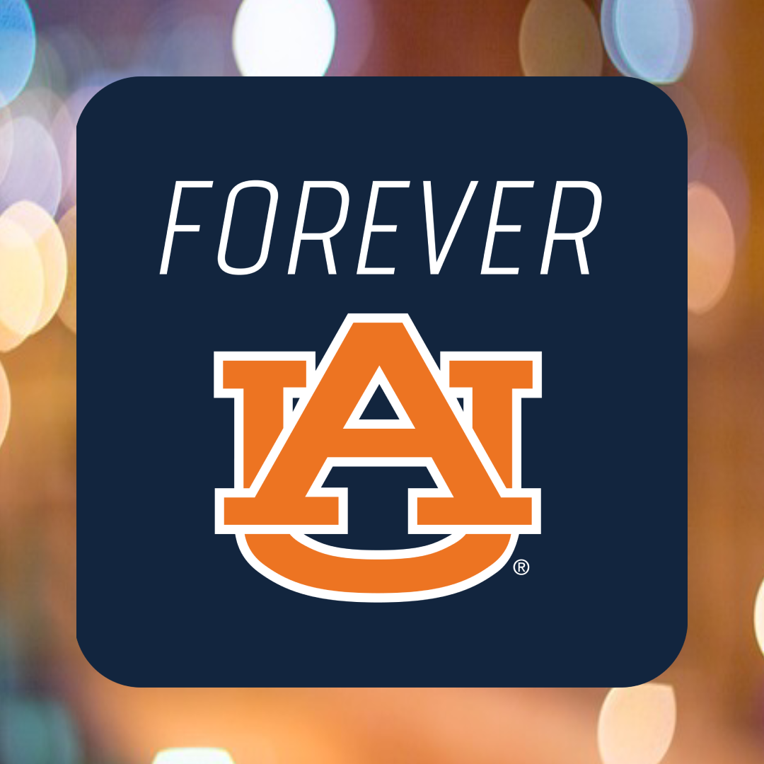 Forever AU App icon in store