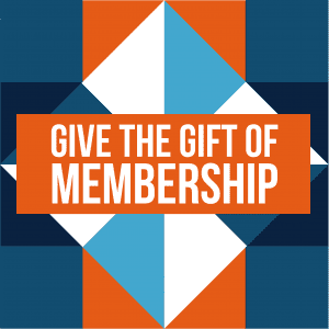Give New Grads the Gift of Membership to the Alumni Association