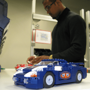 Children's Toys Help Future Auburn Engineers Prepare for Jobs